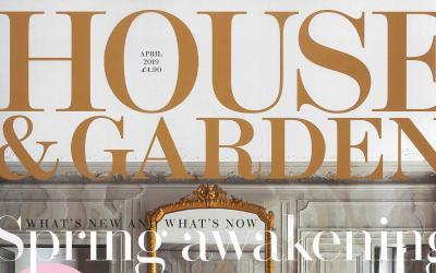 House & Garden – April 2019